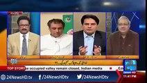 Sabir Shakir reveals about Panama Leaks decision