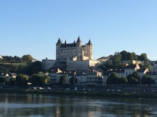 Travel to Loire Valley France's Royal Wine Region