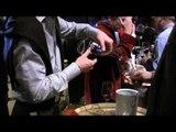 Tasting the 2011 Napa Valley Wine Vintage: WINE TV