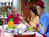 A Grande Família (13-12-2012) - Eu sou Carrara, Floriano Carrara