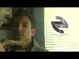 Pipe Calderón - Calle Ocho Miami (Promo 2010) ®