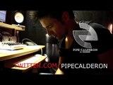 Pipe Calderón Feat. Dvice - La Ideal Remix (Making Of) ®