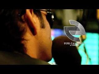 Pipe Calderón - El Zol 95 Miami (Entrevista 2010) ®