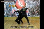 Systema Spetsnaz - Russian Martial Arts - Self-Defense System - Hand to Hand Combat