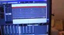 Sam Isaac BBC Electric Proms Documentary 2