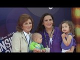 "Angelica Vale & Angelica Maria ""Inside Out"" World Premiere Arrivals"