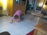 Loulou danse