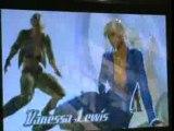 Trailer Virtua Fighter 5 PS3