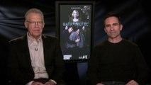 "IR Interview: Carlton Cuse & Nestor Carbonell For ""Bates Motel"" [A&E-S5]"