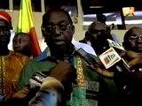 Réactions - Coupe du Sénégal Filles - DUC Vs Saint Lous Basket - 04 Août 2012