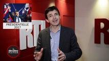 Présidentielle 2017 : Macron et Le Pen creusent l'écart, Fillon remonte selon notre sondage RTL