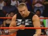 Triple H Pedigrees Shawn Micahels