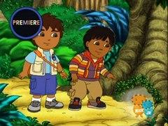 Go Diego Go Its a Bugs World Indi