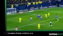 Zap Sport 13 d   Cristiano Jr. fait un DAB pendant que son pè reç le Ballo