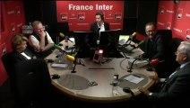 Jean-Pierre Raffarin répond aux questions des auditeurs de France Inter