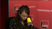 Candidats, écoutez Alain Souchon plutôt que Johnny Hallyday ou Florent Pagny - Le billet de Nicole Ferroni
