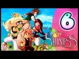 Shiness: The Lightning Kingdom Walkthrough Part 6 ⚡ (PS4, XONE, PC) No Commentary ⚡