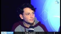 "Talk Show : le ""coup de gueule"" de Romain Canuti sur Bastia-OL"