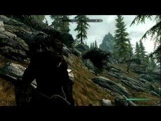 The Elder Scrolls V: Skyrim - PC Gameplay