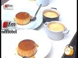 Yeewu Leen - 20 Mai 2015 - Cuisine avec Alphie: Créme caramel