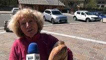 Hautes-Alpes : on a ressorti les doudounes ce mercredi à Pont-du-Fossé dans le Champsaur