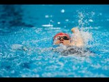Swimming - Women's 50m Backstroke - S4 Final - London 2012 Paralympic Games