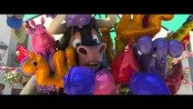 Taureau Taureau Trailer