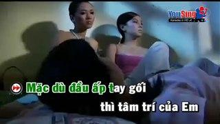 Giot Nuoc Mat Chay Nguoc MBK KARAOKE BEAT CHUAN✔