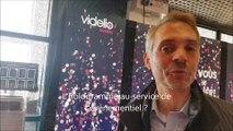 Guillaume Durieux (Videlio): «L'hologramme est un vrai élément différenciant»