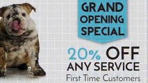 Muddy Paws OC | Pet Grooming, Dog Grooming, Cleaning, Trim Shop