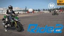 RIDE 2|DragRace|Airport Fastlane|Kawasaki Z1000 Vs Kawasaki Z1000|PC/PS4/Xbox gameplay 2017|[720p]60 fps