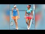 Sania Mirza and Martina Hingis ends partnership | Oneindia News