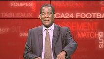 AFRICA 24 FOOTBALL CLUB - Dossier: l'état du football en Afrique de l'Est (?)