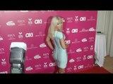 Gigi Gorgeous OK! So Sexy LA Event 2015 Red Carpet Arrivals