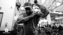 Superset Arm Workout | Day 3 | Kris Gethin's 8-Week Hardcore Training Program