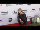 "David Lee Roth ""Billboard Music Awards 2015"" Red Carpet Arrivals"