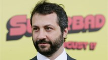 Judd Apatow Releases New Book Of Comedian Interviews