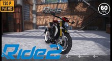RIDE 2|Drag Race|BRutale 1090R Vs Brutale 800 DRagster RR|PC/PS4/Xbox gameplay 2017|[720p]60 fps