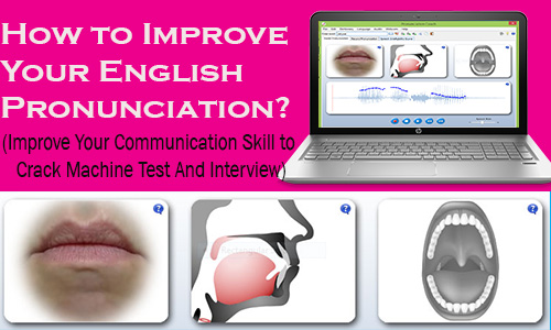 Improve Your English pronunciation | Pronunciation Coach