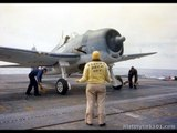 Aircraft carriers during WW2 in COLOR -  Japan Imperial Navy vs US NAVY
