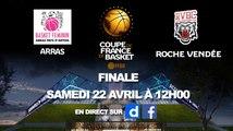 Finale de la Coupe de France U17 féminines 2017
