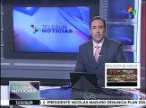 Chile: mapuches resisten represión y arrestos violentos de carabineros
