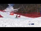 #ThrowbackThursday: Bibian Mentel-Spee wins gold at 2014 Sochi Paralympics