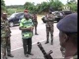 Abidjan-Affery: Paul Koffi Koffi a constaté l'effectivité ou non du démantèlement des barrages