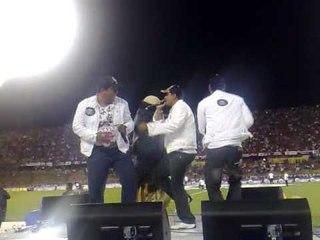 De Yolombo (Estadio Atanasio Girardot) - Los De Yolombo