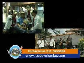 Entrevista Con Horacio Grisales - Los De Yolombo