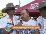 Entrevista Diego Gale - Los De Yolombo