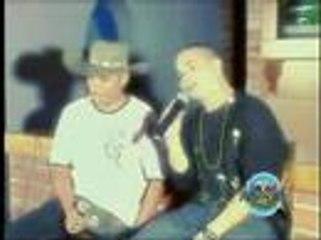 J Balvin Con Los De Yolombo