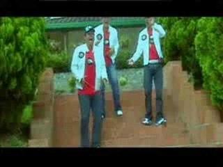Ponerlo A Toda (Parodia Calle 13) - Los De Yolombo