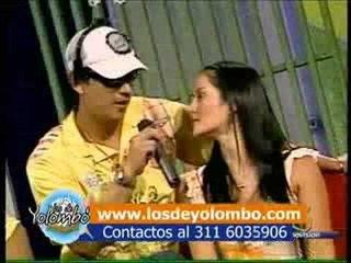 EL JALAPEÑO Entrevista A Los De Yolombo